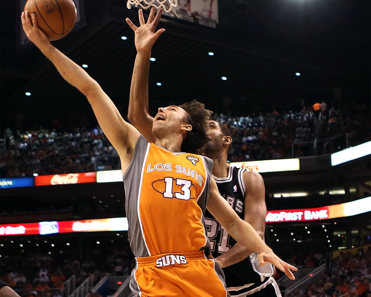 """5fc323a6a2d Phoenix Suns. """"Our Latin Nights are part of our ongoing commitment to  acknowledge and celebrate the diversity"""