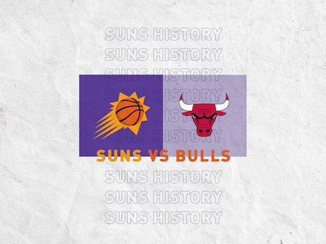 Head-to-Head History: Suns vs Bulls
