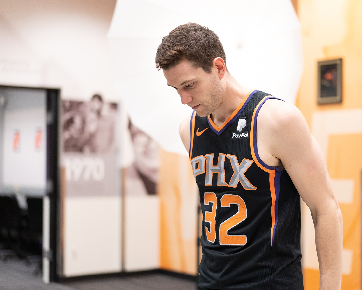 sports shoes 95dbc 1b44f Welcome Jimmer Fredette | Phoenix Suns