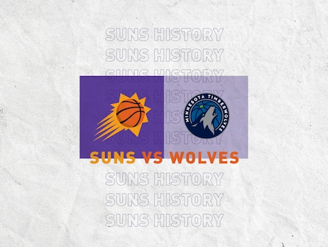 Head-to-Head History: Suns vs Wolves