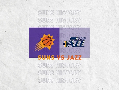 Head-to-Head History: Suns vs Jazz