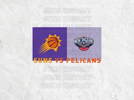 Head-to-Head History: Suns vs Pelicans