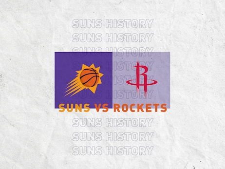 Head-to-Head History: Suns vs Rockets