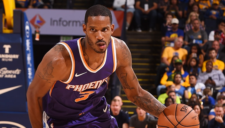 Suns Veterans Lead the Way in Victory Over Warriors