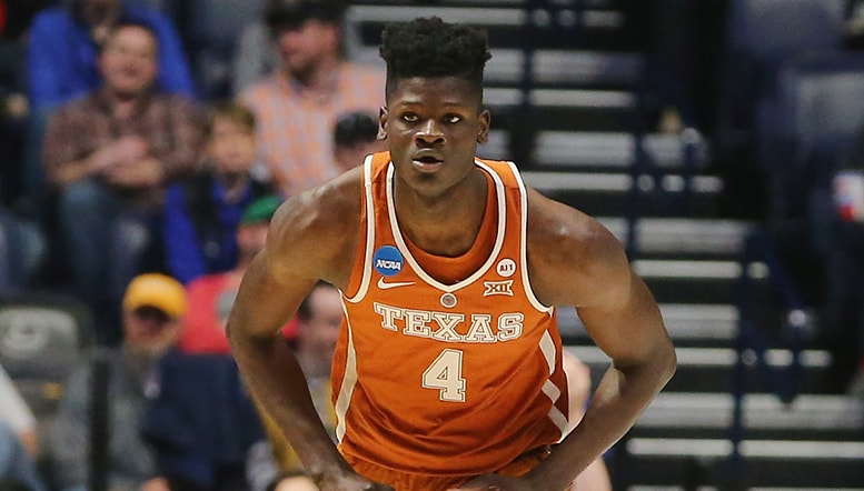 Suns to Host Pre-Draft Workout with Mohamed Bamba