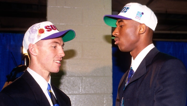 The Suns and Kobe Story: Part One