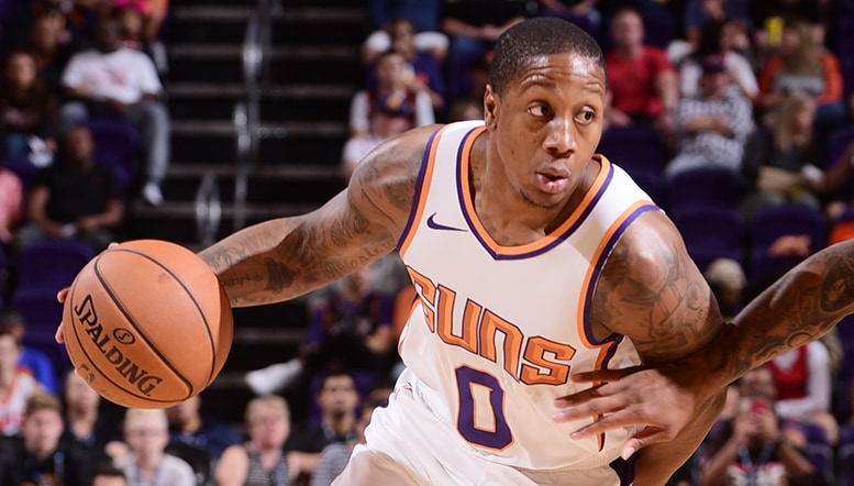 Isaiah Canaan Returns to Basketball Against Blazers