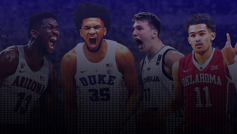 Which 2018 NBA Draft Prospect Do You Prefer