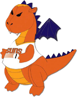 Dragic Dragon