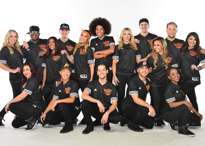 Phoenix Suns to Host Auditions for Entertainment Team