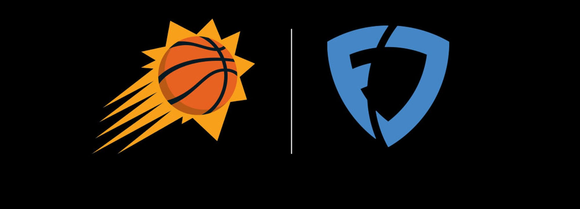 SUNS AND FANDUEL ANNOUNCE ARIZONA  MARKET ACCESS PARTNERSHIP MAKING FANDUEL THE SUNS OFFICIAL SPORTSBOOK AND DAILY FANTASY SPORTS PARTNER