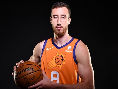 Frank Kaminsky III Injury Update