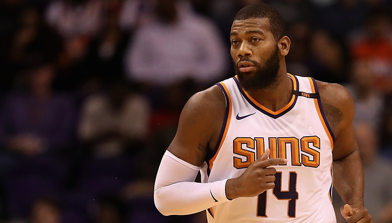 Image result for greg monroe phoenix suns