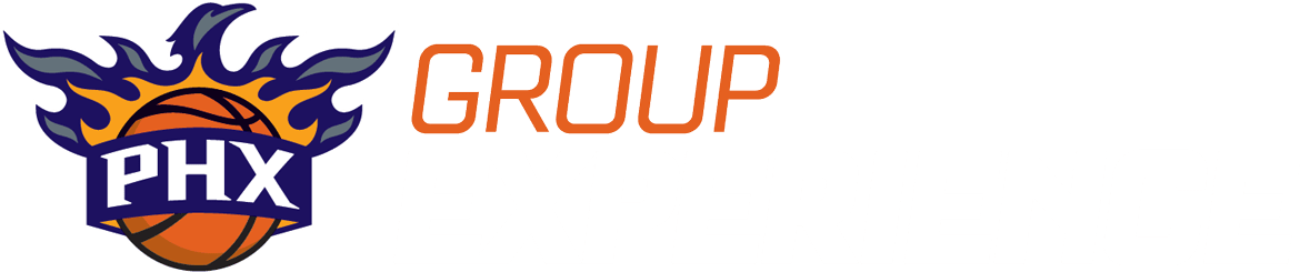 Phoenix Suns Group Experience