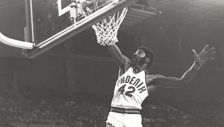 Phoenix Suns to Host a Memorial Service Celebrating the Life and Legacy of Connie Hawkins