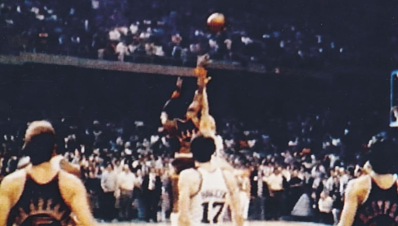 NBA TV to Air Game 5 of the 1976 Finals on Saturday | Phoenix Suns