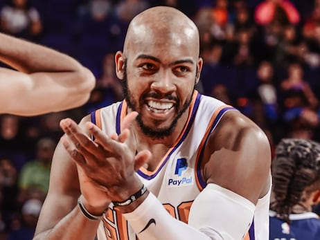 SUNS RE-SIGN JEVON CARTER