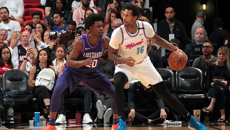 Suns to Broadcast Four Games in Spanish on Fox Sports Arizona Plus