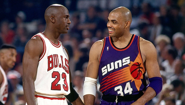 Suns Road to 1993 NBA Finals: Clinching the Western Conference Title |  Phoenix Suns
