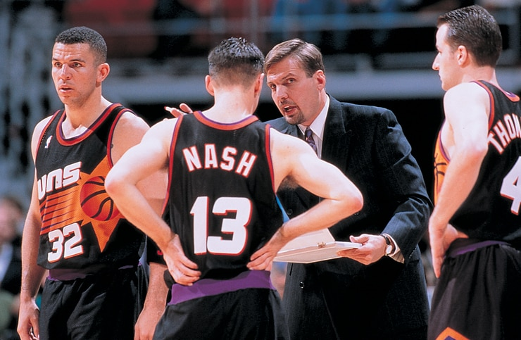 00fe01034a41 The 1996-97 Suns roster featured three of the all-time great point guards