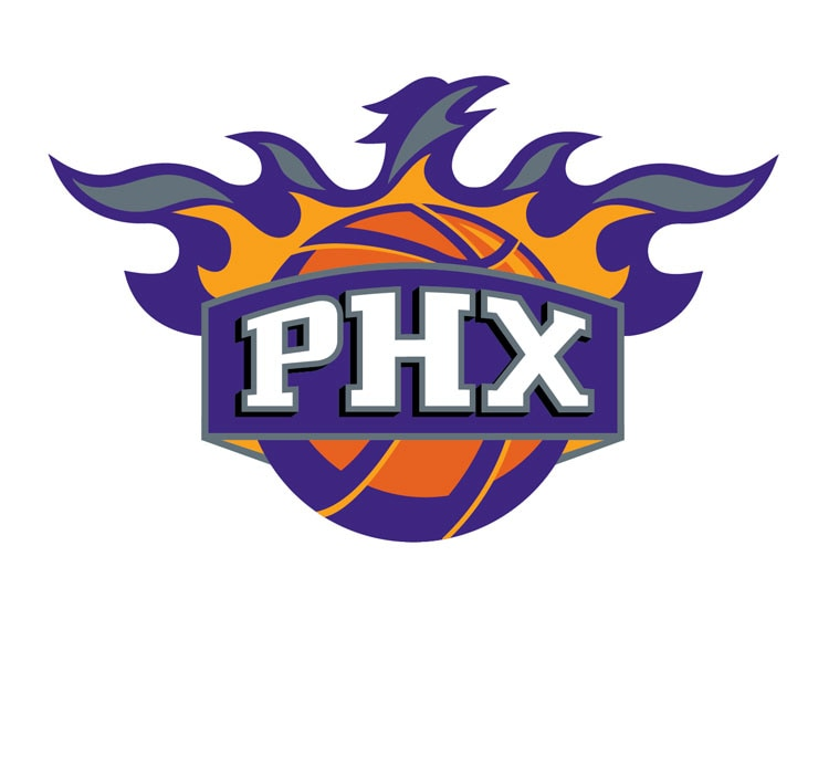 Image result for suns logo