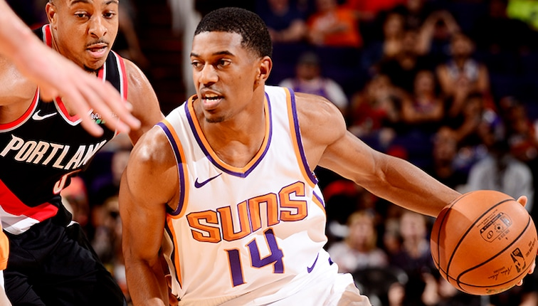 finest selection 7e300 c54e9 De'Anthony Melton is Making the Most of His NBA Opportunity ...