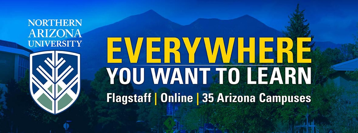NAU Campus Locations