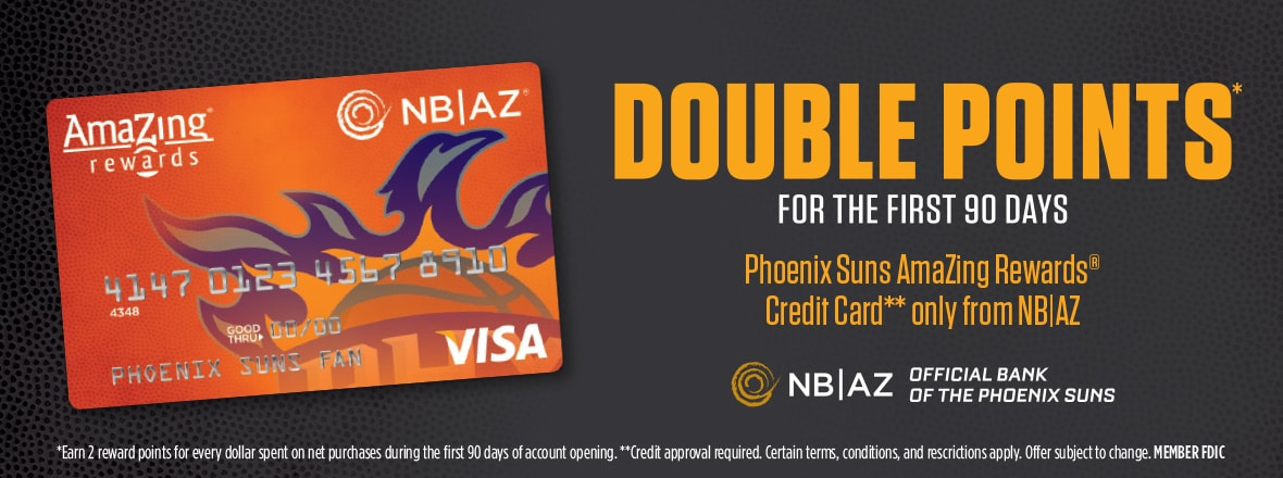 NBAZ Double Points