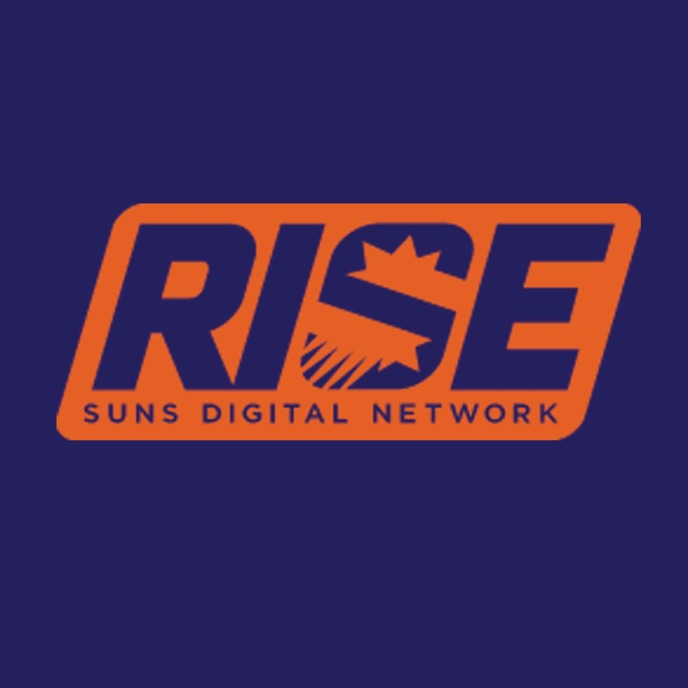 Suns RISE Podcast Network