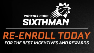 Renew now for Sixthman Loyalty Bonus!
