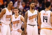 Keys to the Second Half of the Suns' Season