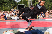 Shannon Brown Slip