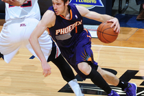 March 24, 2014: Suns at Hawks - 1