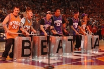2006 Playoffs: Suns-Clippers, Game 5 Photos