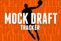 Mock Draft Tracker