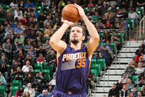 Suns History: 3-Pointers