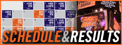 Check out the 2015-16 schedule for upcoming games and broadcast channels