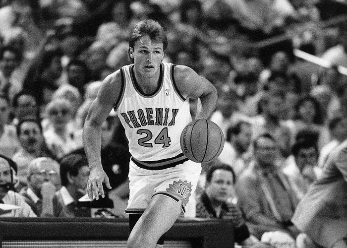 Moments that Made the 'Madhouse on McDowell' | Phoenix Suns