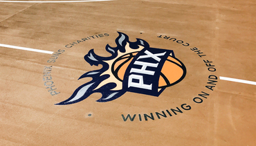 50 Suns Seasons, 50 Arizona Courts
