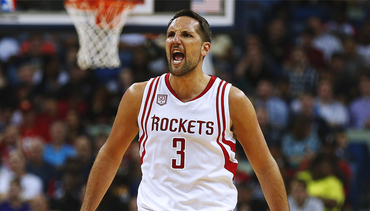 Welcome Ryan Anderson