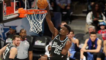 Ayton Joins in on High-Flying Action During 2019 Rising Stars