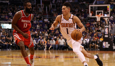 Devin Booker Listed as a 2018 MVP Sleeper by The Ringer