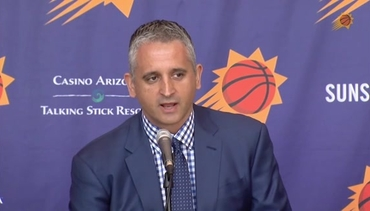 Igor Kokoškov Introductory Press Conference