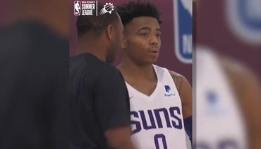 Summer Suns: July 10th, 2019 vs Spurs