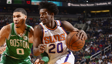 Josh Jackson Named to NBA All-Rookie Second Team
