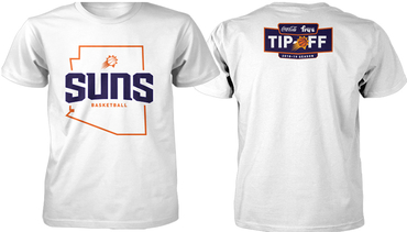 Suns Announce Theme Nights & Premium Item Giveaways for 2018-19 Season