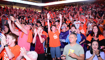 Suns to Host Official NBA Draft Viewing Party at Talking Stick Resort Arena