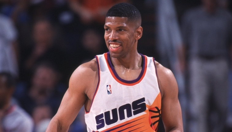 Image result for kevin johnson phoenix suns