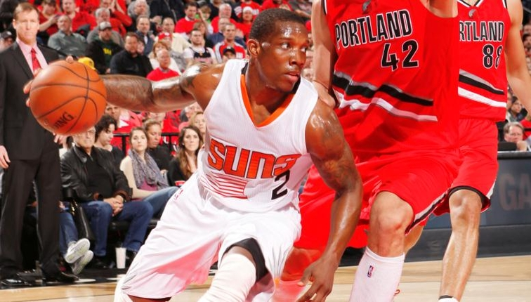 Suns Player of the Week (Feb. 2