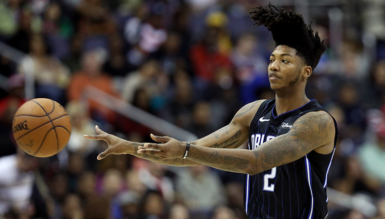Phoenix Suns trade for Orlando Magic guard Elfrid Payton